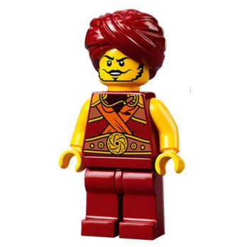 Minifigura Lego®  Ninjago - Gravis