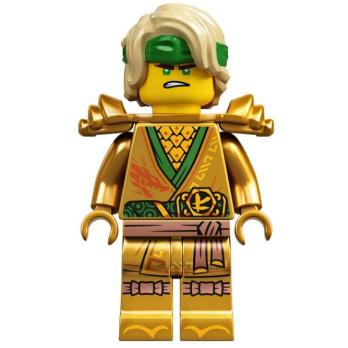 Minifigure Lego®  Ninjago - Lloyd  minifigure-lego-ninjago-lloyd ici :