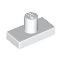 LEGO 6288295 HEAD SUPPORT - WHITE lego-6288295-head-support-white ici :