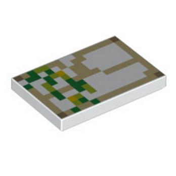 LEGO 6290245 MINECRAFT PRINTED lego-6290245-minecraft-printed ici :