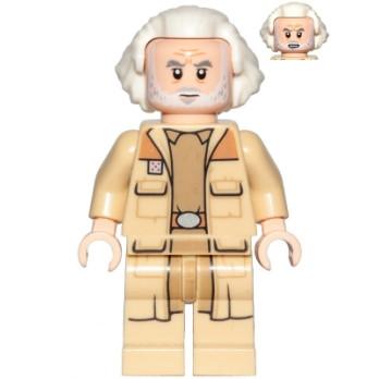 Minifigure Lego®  Star Wars  - General Jan Dodonna