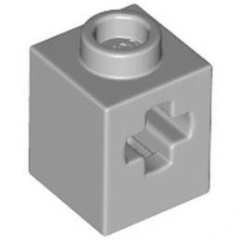 LEGO 6336539 TECHNIC BRIQUE 1X2 WITH CROSS HOLE - MEDIUM STONE GREY lego-6336539-technic-brique-1x2-with-cross-hole-medium-stone-grey ici :