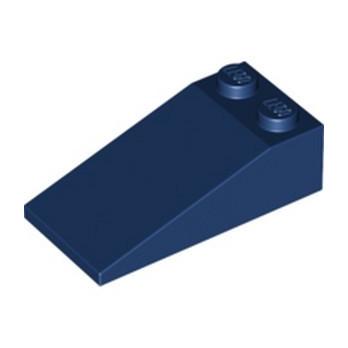 LEGO 6074023 ROOF TILE 2X4X1, 18° - EARTH BLUE