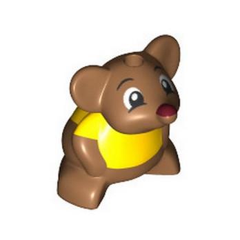 Minifigur Lego® Disney - Gus Mouse