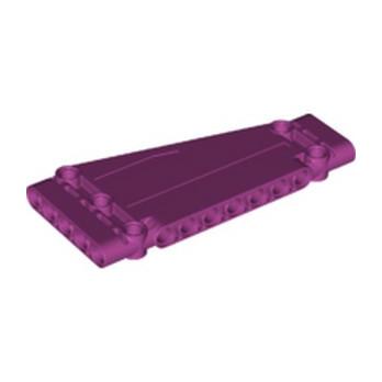 LEGO 6331048 TECHNIC PANEL / ANGLE 5X11 - MAGENTA lego-6331048-technic-panel-angle-5x11-magenta ici :