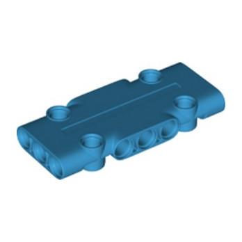 LEGO 6331049 FLAT PANEL 3X7 - DARK AZUR