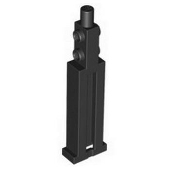 LEGO 6101874 MINECRAFT ENDERMAN LEGS - BLACK