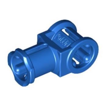 LEGO 6330996 CATCH W. CROSS HOLE - BLUE lego-6330996-catch-w-cross-hole-blue ici :