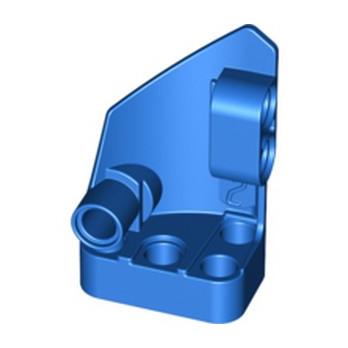 LEGO 6330922 TECHNIC RIGHT PANEL 3X5  - BLUE