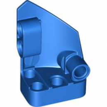 LEGO 6330923 TECHNIC LEFT PANEL 3X5  - BLUE lego-6330923-technic-left-panel-3x5-blue ici :
