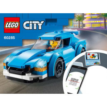 Instructions Lego City 60285 instructions-lego-city-60285 ici :