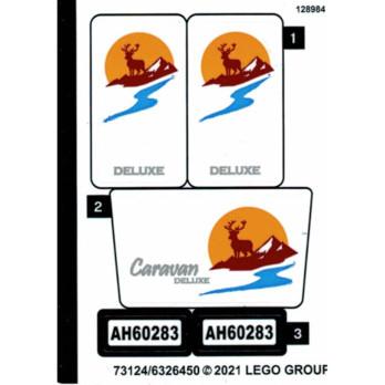 Stickers Lego City 60283 stickers-lego-city-60283 ici :