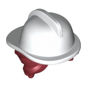 LEGO 6291785 MINI WIG, W/ HELMET  lego-6291785-mini-wig-w-helmet ici :