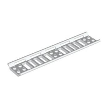 LEGO 6332610 LADDER 2X16 W/3.2 SHAFT - WHITE lego-6332610-ladder-2x16-w32-shaft-white ici :