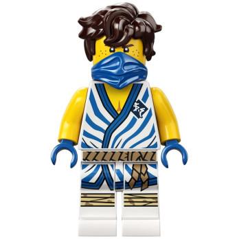 Minifigure Lego®  Ninjago - Jay Legacy
