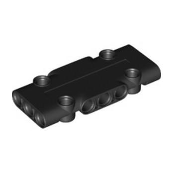 LEGO 6331935 FLAT PANEL 3X7 - BLACK lego-6331935-flat-panel-3x7-black ici :