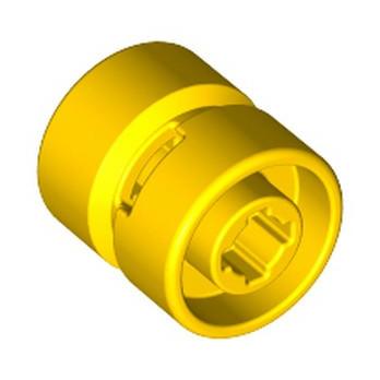 LEGO 4170460 JANTE Ø11 - JAUNE lego-4170460-jante-o11-jaune ici :