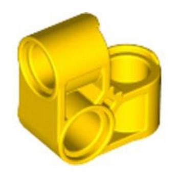 LEGO 6331919 HTO V BEAM 90 DEGR. - YELLOW