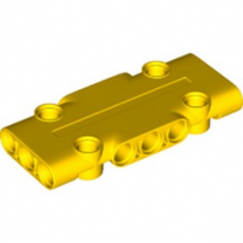 LEGO 6334490 FLAT PANEL 3X7 - YELLOW lego-6334490-flat-panel-3x7-yellow ici :
