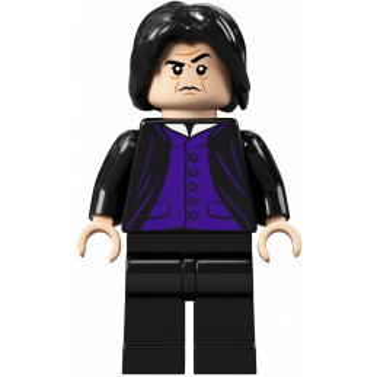 Minifigure Lego® Harry Potter - Severus Snape minifigure-lego-harry-potter-severus-snape ici :