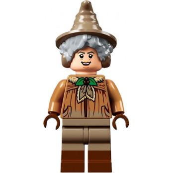 Minifigure Lego® Harry Potter - Professor Pomona Sprout minifigure-lego-harry-potter-professor-pomona-sprout ici :