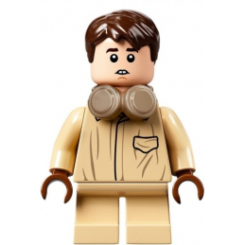 Minifigure Lego® Harry Potter - Neville Longbottom minifigure-lego-harry-potter-neville-longbottom ici :