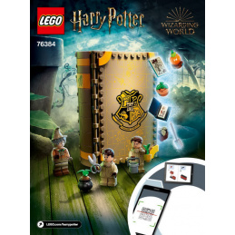 Instructions Lego Harry Potter 76384 instructions-lego-harry-potter-76384 ici :