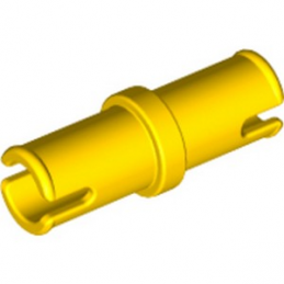 LEGO 6331822 CONNECTOR PEG - YELLOW lego-6331822-connector-peg-yellow ici :
