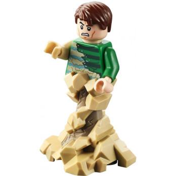 Minifigure Lego® Marvel - Sandman minifigure-lego-marvel-sandman ici :
