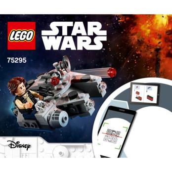 Instructions Lego® Star Wars 75295