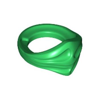 LEGO 6285766 SCARF / MASK NINJAGO - DARK GREEN lego-6285766-scarf-mask-ninjago-dark-green ici :
