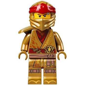 Minifigure Lego® Ninjago Legacy - Kai minifigure-lego-ninjago-legacy-kai ici :