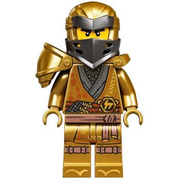 Minifigure Lego® Ninjago Legacy - Cole