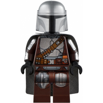 Minifigure Lego® Star Wars - The Mandalorian