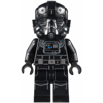 Minifigure Lego® Star Wars - TIE Fighter Pilot