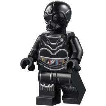 Minifigure Lego® Star Wars - NI-L8 Protocol Droid