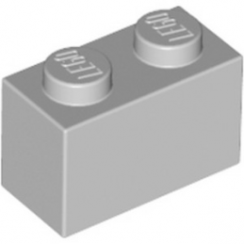 LEGO 4211388 BRICK 1X2 - MEDIUM STONE GREY lego-4211388-brick-1x2-medium-stone-grey ici :