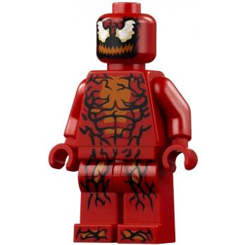 Minifigure Lego® Marvel - Carnage minifigure-lego-marvel-carnage ici :