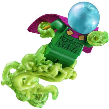 Minifigure Lego® Marvel - Mysterio minifigure-lego-marvel-mysterio ici :