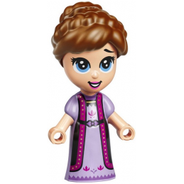 Minifigure Lego® Disney - Queen Iduna minifigure-lego-disney-queen-iduna ici :