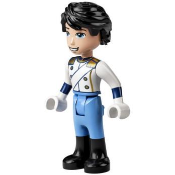Minifigure Lego® Disney - Prince Eric