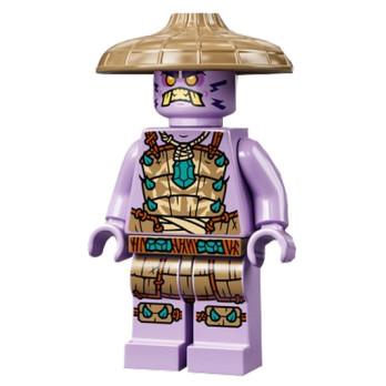 Minifigure Lego® Ninjago - Rumble Keeper