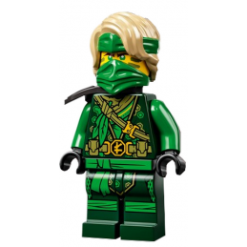 Mini Figurine Lego® Ninjago - Llyod