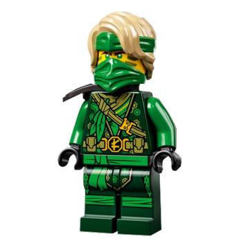 Minifigure Lego® Ninjago - Llyod