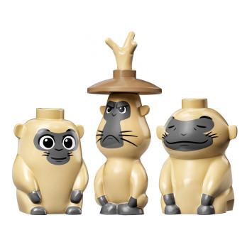 Mini Figurine Lego® Disney Raya - Ongis