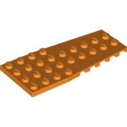 LEGO 6313020 AEROPLANEWING 4X9 - ORANGE