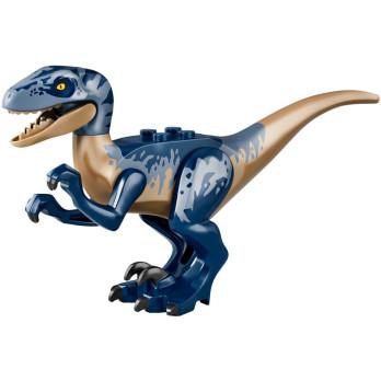 Minifigure Lego® Jurassic World - Velociraptor