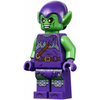 Minifigure Lego® Marvel - Green Goblin