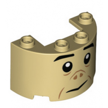LEGO  6299951 IMPRIME VISAGE GEANT lego-6299951-imprime-visage-geant ici :