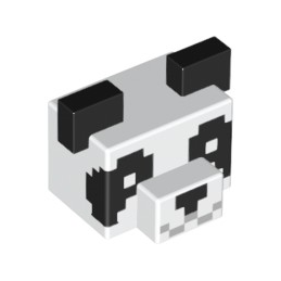 LEGO 6287354 MINECRAFT HEAD
